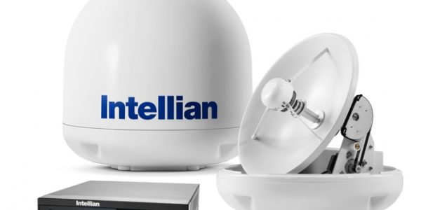 Intellian-i3-Entertainment